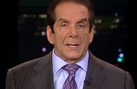 Krauthammer: If Obama was a Republican he'd be impeached