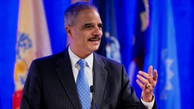 Photo of BREAKING: DOJ Holder's to State Attorney Generals: Okay to be Lawless