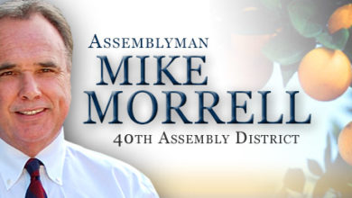 Photo of (Real) Hope & Change for California? Morrell Says Yes.