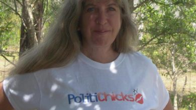 Photo of One Year as a PolitiChick
