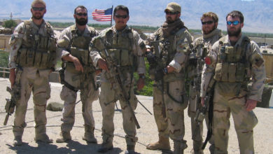 Photo of Doing Their Duty to Doing Time: Troops Suffer under Obama's Rules of Engagement