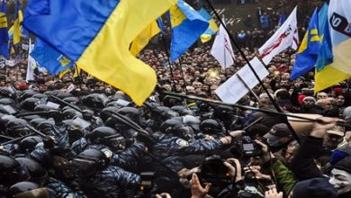 Photo of Exclusive: Ukrainian Government at Odds with People of Ukraine
