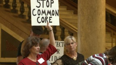 Photo of Indiana Says Goodbye to Common Core