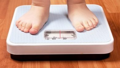Photo of Weighty Issues Hit Close to Home