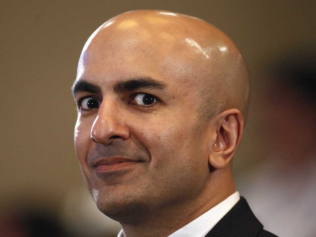 former-bank-bailout-chief-neel-kashkari-wants-to-be-the-next-governor-of-california