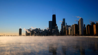 Photo of Moody's Downgrades Chicago's Credit Rating