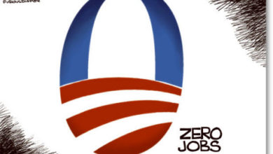 Photo of The Obama Administration's War on Jobs