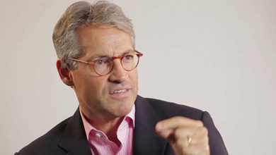 Photo of Exclusive Interview with Bonhoeffer Author Eric Metaxas