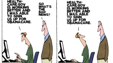 Photo of 4.2 Million Obamacare Signups? Not So Fast Dems