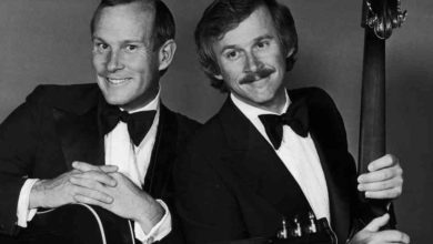 Photo of Remember the Smothers Brothers?  Censorship Is Nothing New