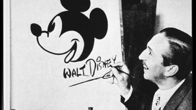 Photo of Lessons in American Exceptionalism From a (Cartoon) Mouse and His Creator