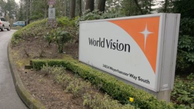 Photo of World Vision Side-Steps the Biblical Definition of Marriage
