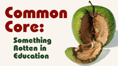Photo of One Cure for the Common Core: Create Your Own School!