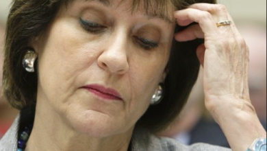 Photo of New Evidence in IRS Scandal – Lerner Held in Contempt