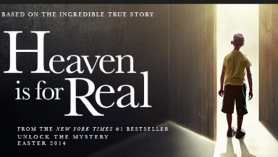 """Photo of Movie """"Heaven Is For Real"""" – Colton's Story in Theaters April 16th"""