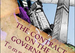 Photo of Book Review:  The Contract on the Government