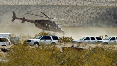 Photo of Details Of The Bundy Ranch Raid the MSM & Conservative Media Won't Tell You.