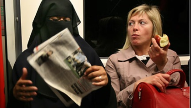 Photo of Critics of Muslim Crimes in Sweden Silenced