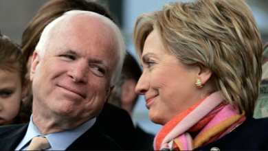 Photo of John McCain Does it Again—All But Endorses Hillary For 2016…