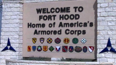 Photo of BREAKING:  Ft. Hood Shooting Confirmed