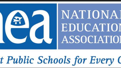 Photo of NEA, Stop Race Baiting Public Education