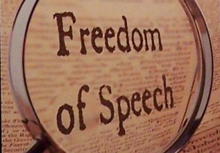 Photo of Freedom of Speech is Not a One-Way Street