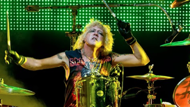 Photo of Scorpions Drummer Offends Islam, Gets 30 Days