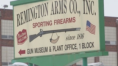 Photo of NY Economic Decline Continues—3rd Gun Co. Divesting to the South