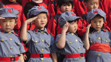 Photo of Why is Cass Sunstein Comparing Communist China's Education System to America's?
