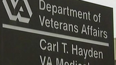 Photo of Who Controls Whom in the Veterans Affairs System?