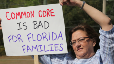 Photo of Is Common Core Out of Florida?