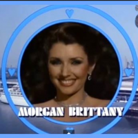 "Morgan on ""Love Boat"""