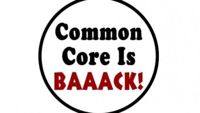 Photo of Common Core Oklahoma Back in the News
