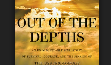 Photo of Book Review: Out of the Depths by Edgar Harrell