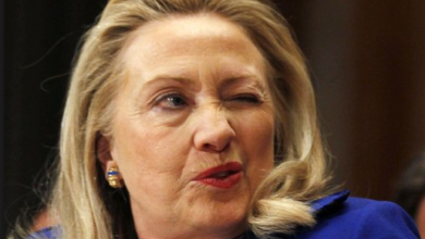 "Photo of ""Dead Broke"" Hillary Received $8 Million Book Advance Before Leaving WH"
