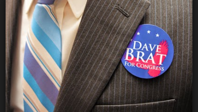 "Photo of A 7th District Voter's Take on Dave Brat's ""Miracle"" Win over Eric Cantor"