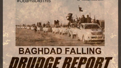 Photo of The Invasion of Baghdad & the Rise of the Persian Caliphate