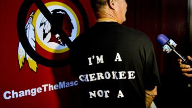 Photo of Washington Redskins: Enforcement of Genocide?
