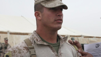 Photo of Guest Writer Assemblyman Tim Donnelly:  Call to Action for Marine Andrew Tahmooressi