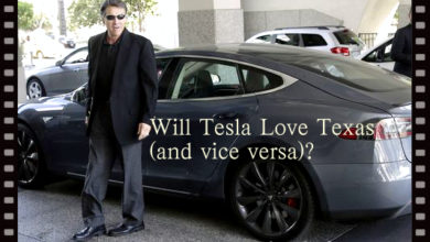 Photo of Will Tesla Love Texas (and Vice Versa)?