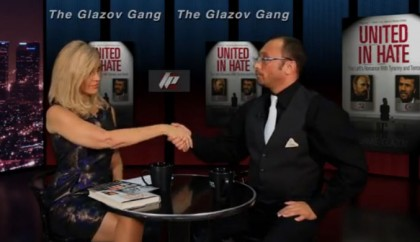 Jamie Glazov Discusses His Battle on the Sean Hannity Show