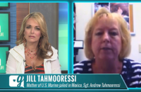 Jill Tahmooressi: Mexican Gov't More Responsive than Obama Admin