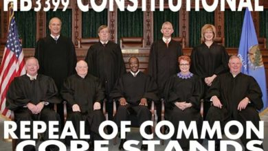 Photo of Breaking: Common Core Repeal Upheld by Supreme Court