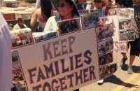 Things Getting Heated in Murrieta, CA as Protesters Staged Overnight Vigils to Block Illegal Immigrants