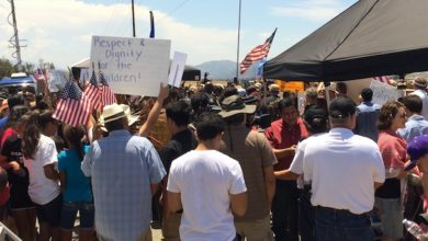 Photo of BREAKING: Buses with Illegal Immigrants Scheduled for Murrieta Cancelled