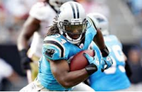 Carolina Panther Player Gives Up Business-Class Seat For A Marine