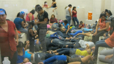 Photo of Disease, Illegals, and Obama