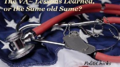 Photo of The VA- Lessons Learned or the Same Old Same?
