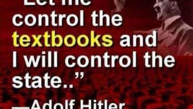 Photo of Common Core Indoctrination:  Control the Children, Control the Nation