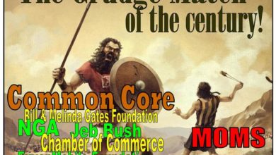 Photo of Calling out the Misinformers of Common Core #OKisOK